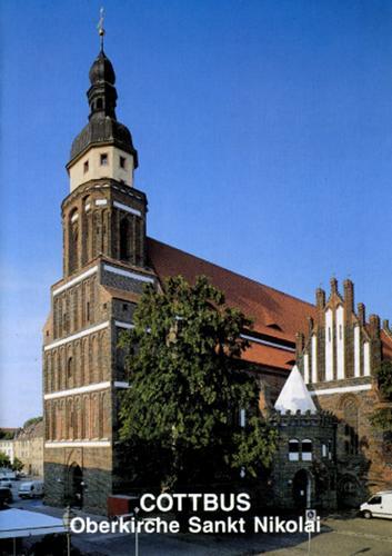 Oberkirche Sankt Nikolai Cottbus