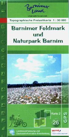 Barnimer Feldmark und Naturpark Barnim