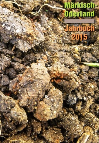 Landkreis Märkisch-Oderland - Jahrbuch 2015