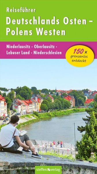 Reiseführer Nieder- / Oberlausitz, Lebuser Land, Niederschlesien