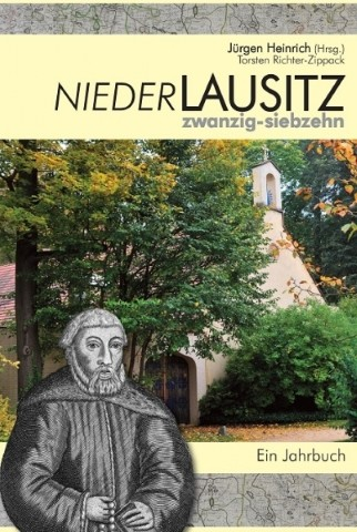 Niederlausitz zwanzig-siebzehn. Ein Jahrbuch