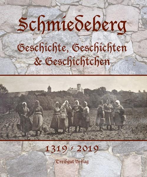 Schmiedeberg 1319-2019