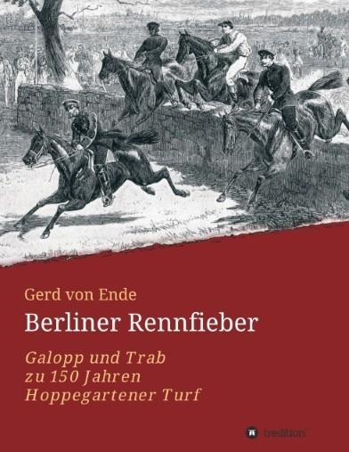 Berliner Rennfieber (Hardcover)