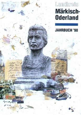 Landkreis Märkisch-Oderland - Jahrbuch 1998