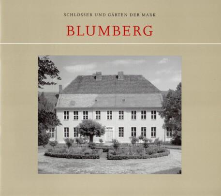 Herrenhaus und Gutsanlage Blumberg