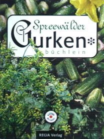 Spreewälder Gurkenbüchlein