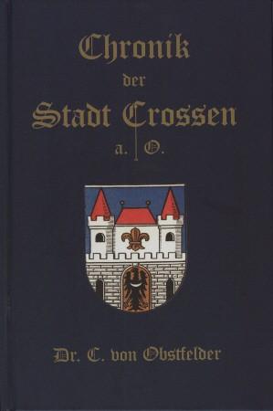 Chronik der Stadt Crossen an der Oder