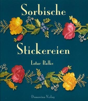 Sorbische Stickereien