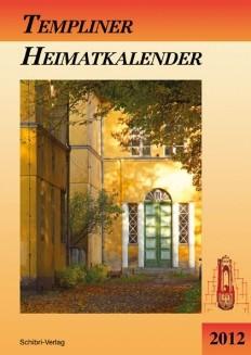 Templiner Heimatkalender 2012