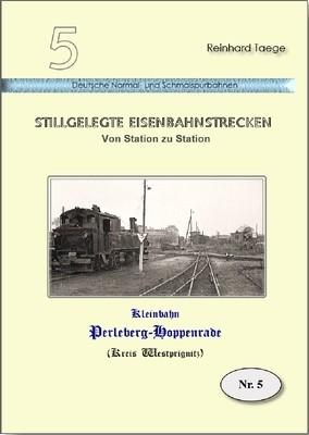 Kleinbahn Perleberg - Hoppenrade