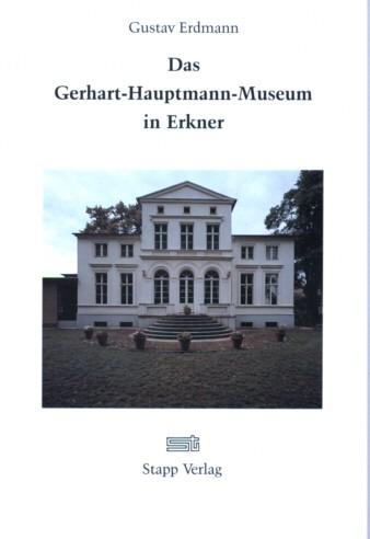 Das Gerhart-Hauptmann-Museum Erkner