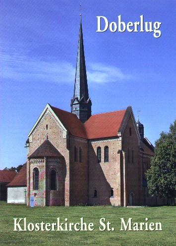 Doberlug Klosterkirche St. Marien