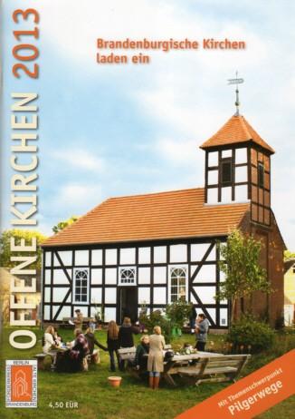 Offene Kirchen 2013