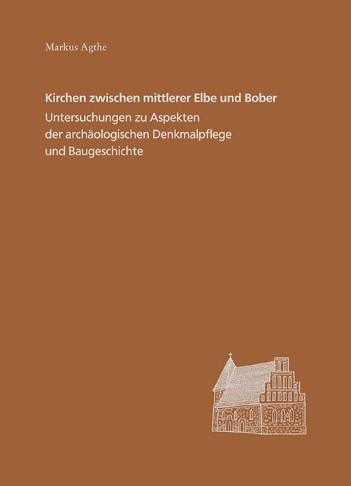 Kirchen zwischen mittlerer Elbe und Bober