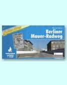 Berliner Mauer-Radweg 1:20 000