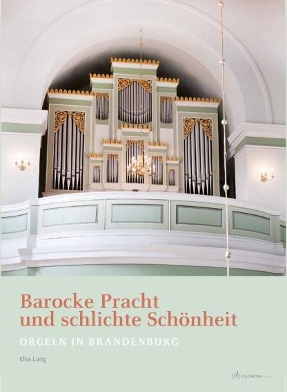 Orgeln in Brandenburg