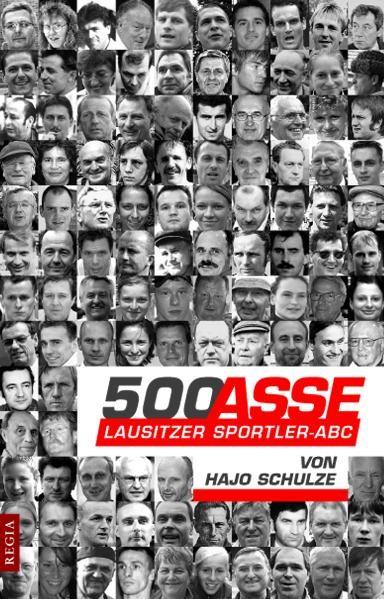 500 Asse. Lausitzer Sportler-ABC