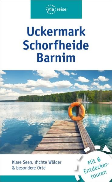Schorfheide, Uckermark, Barnim