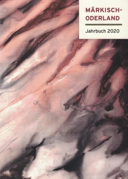 Landkreis Märkisch-Oderland - Jahrbuch 2020