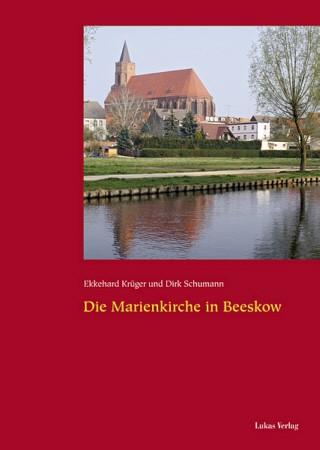 Die Marienkirche in Beeskow