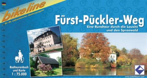 Radtourenbuch Fürst-Pückler-Weg
