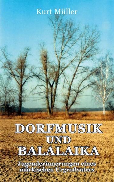 Dorfmusik und Balalaika