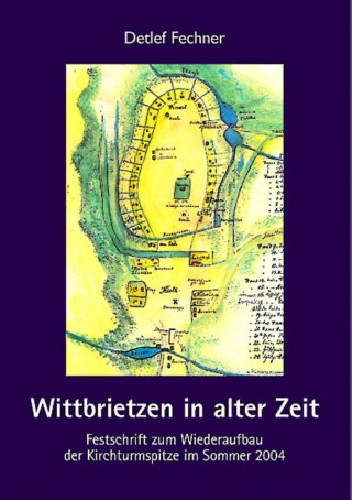 Wittbrietzen in alter Zeit
