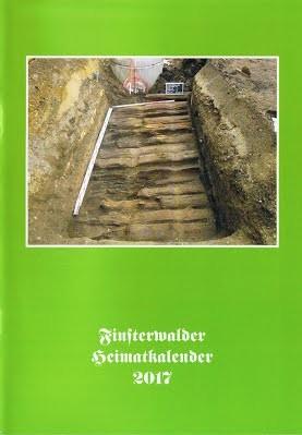 Finsterwalder Heimatkalender 2017