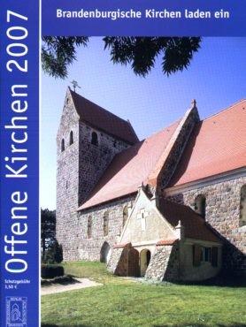 Offene Kirchen 2007