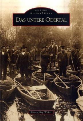 Das Untere Odertal