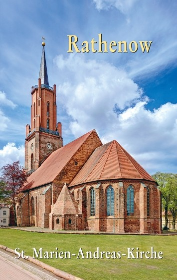 St. Marien-Andreas-Kirche Rathenow