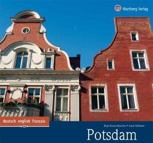Potsdam. Ein Bildband in Farbe