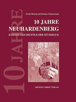10 Jahre Neuhardenberg