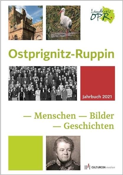 Jahrbuch Ostprignitz-Ruppin 2021