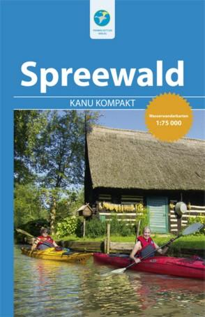 Spreewald - Ober- und Unterspreewald