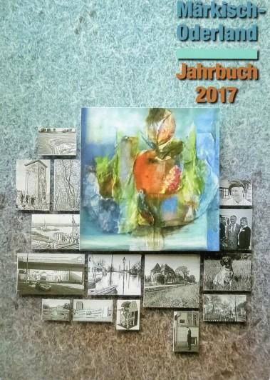 Landkreis Märkisch-Oderland - Jahrbuch 2017