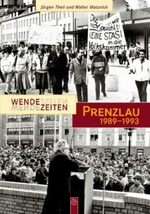 Prenzlau 1989-1993
