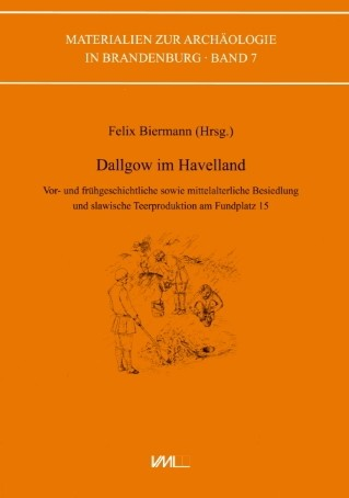 Dallgow im Havelland