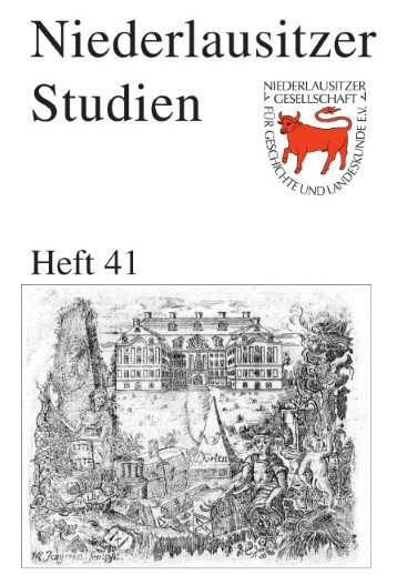 Niederlausitzer Studien - Heft 41