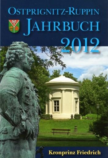 Jahrbuch Ostprignitz-Ruppin 2012