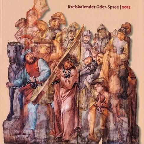 Kreiskalender Oder-Spree 2015