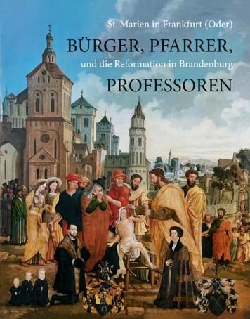 Bürger, Pfarrer, Professoren