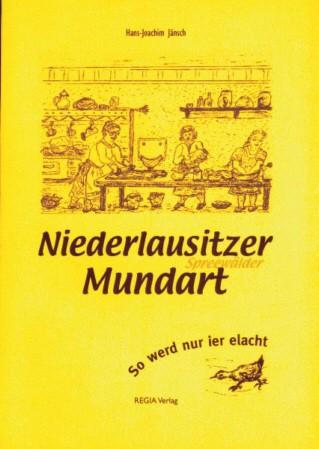 Niederlausitzer Mundart
