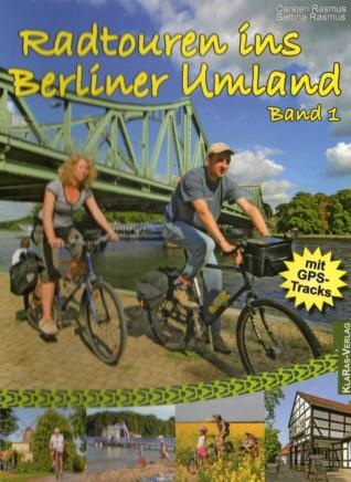 Radtouren ins Berliner Umland