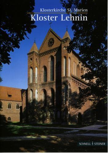 Klosterkirche St. Marien Lehnin