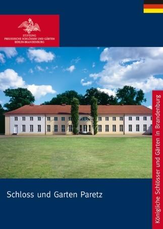 Schloss und Garten Paretz