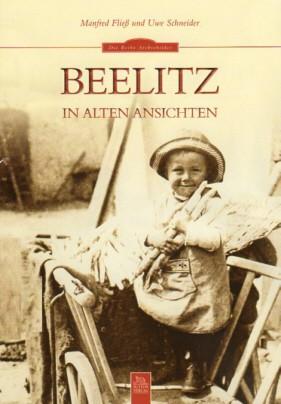 Beelitz in alten Ansichten