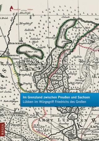 Im Grenzland zwischen Preußen und Sachsen