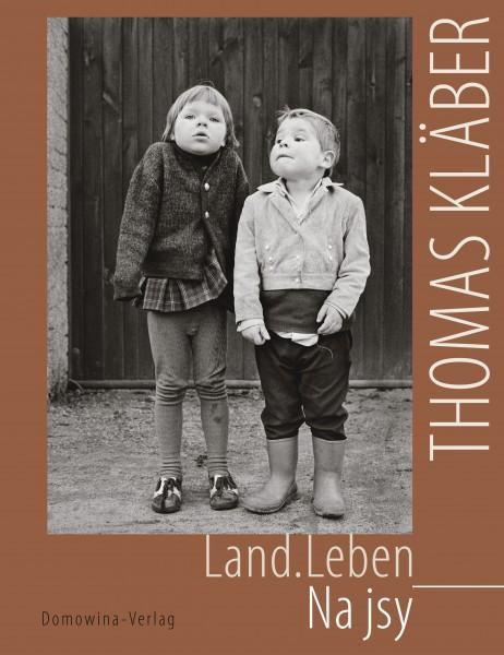 Land.Leben - Na jsy. 1968 - 2018