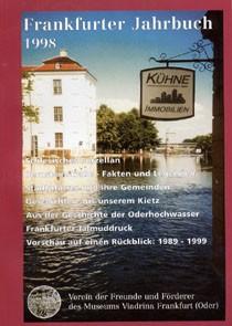 Frankfurter Jahrbuch 1998